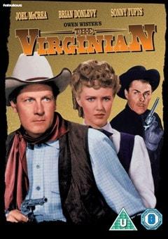 The Virginian - 1
