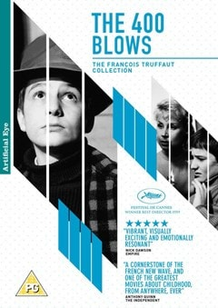 The 400 Blows - 1