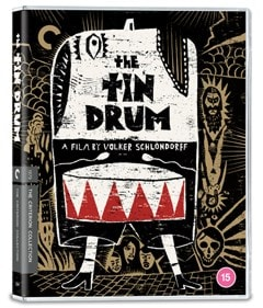 The Tin Drum - The Criterion Collection - 2