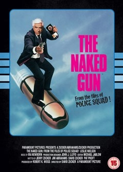 The Naked Gun - Retro Classics (hmv Exclusive) - 1