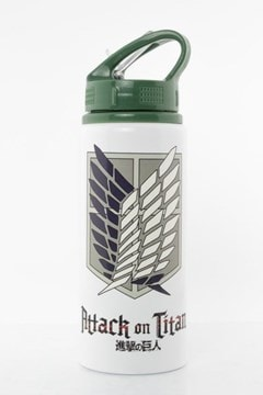 Attack On Titan S2 Scout Water Bottle - 1