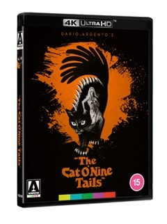 The Cat O' Nine Tails Limited Collector's Edition - 4
