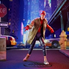 Peter B Parker: Spider-Man: Into The Spider-Verse Marvel Action Figure - 13