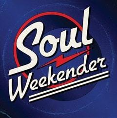 Soul Weekender - 1