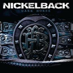 Dark Horse - 1