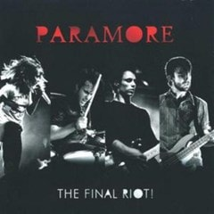 The Final Riot - 1