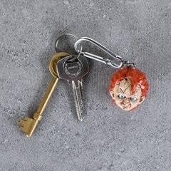 Chucky 3D Keychain - 1