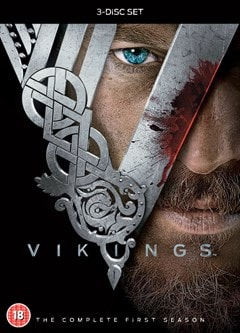 Vikings: The Complete First Season - 1