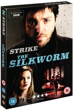 Strike: The Silkworm - 2