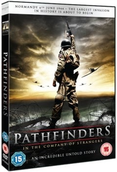 Pathfinders: In the Company of Strangers - 1