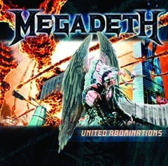 United Abominations - 1