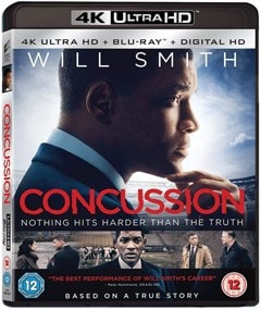 Concussion - 1