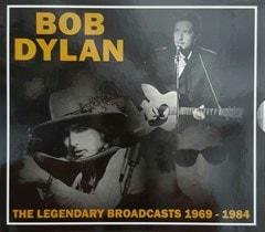 The Legendary Broadcasts 1969-1984 - 1