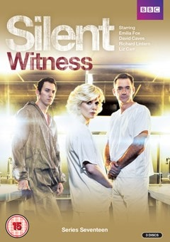 Silent Witness: Series 17 - 1