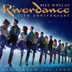Riverdance: Music from the Show - 1