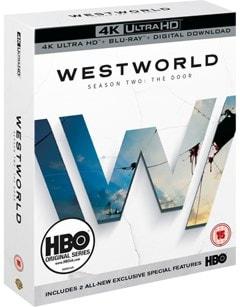 Westworld: Season Two - The Door - 2