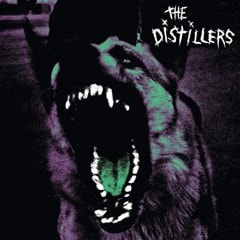 The Distillers - 1