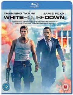 White House Down - 1