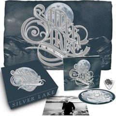 Silver Lake By Esa Holopainen - 1