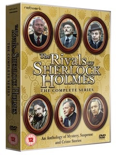 The Rivals of Sherlock Holmes: The Complete Series - 2