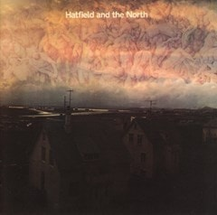 Hatfield and the North - 1