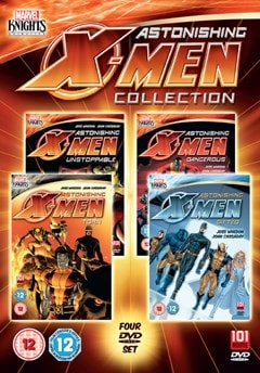 Astonishing X-Men: Collection - 1