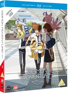 Digimon Adventure Tri: Chapter 4 - Loss - 2