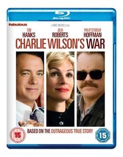 Charlie Wilson's War - 1