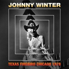 Texas Firebird Chicago 1978 - 1