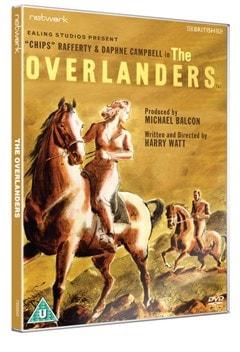 The Overlanders - 2
