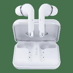 Happy Plugs Air1 Plus White In Ear True Wireless Bluetooth Earphones - 2