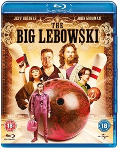 The Big Lebowski - 1