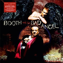 Booth and the Bad Angel - 1