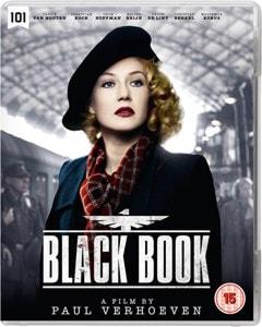 Black Book - 2