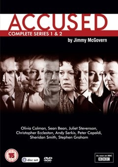 Accused: Series 1 and 2 - 1
