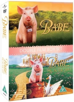 Babe/Babe: Pig in the City - 1