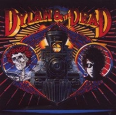Dylan & the Dead - 1
