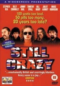 Still Crazy - 1