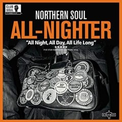 All-Nighter: Northern Soul - 1