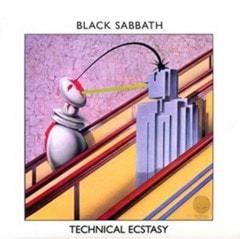 Technical Ecstacy - 1