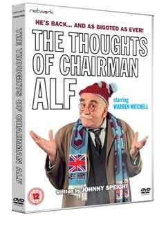 The Thoughts of Chairman Alf - 2