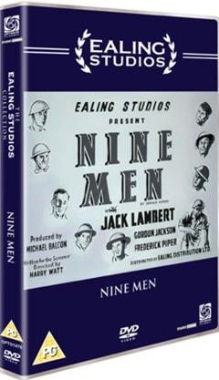 Nine Men - 1