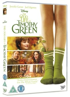 The Odd Life of Timothy Green - 2