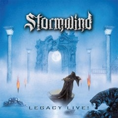 Legacy Live! - 1