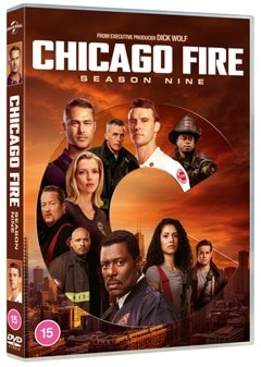 Chicago Fire: Season Nine - 2