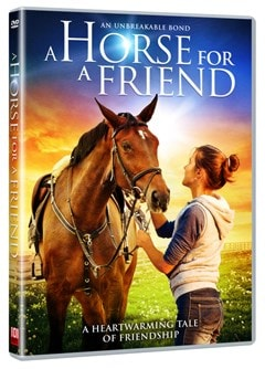 A Horse for a Friend - 2