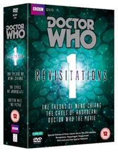 Doctor Who: Revisitations 1 - 1