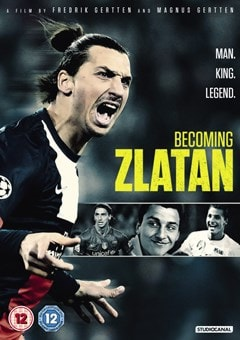 Becoming Zlatan - 1