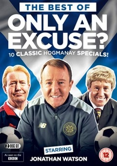 Only an Excuse?: The Best Of - 1
