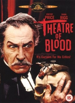 Theatre of Blood - 1
